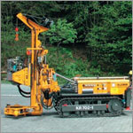 Buy Drilling equipment. Anchor drilling rigs.