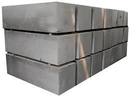 Купити Блоки доменні вугільні, графитированние