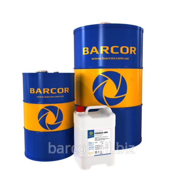 Универсальная технологическая смазка НИКВОЛ  для обработки металлов давлением в процессах прокатки, волочения, формования, штамповки, выдавлевания.