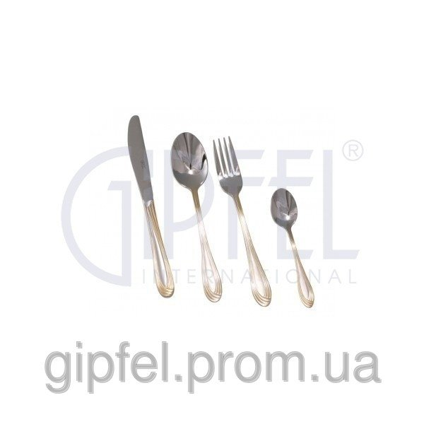 Set of tableware Orion gold 72 subjects 6169 Gipfel  sc 1 st  All.Biz & Set of tableware Orion gold 72 subjects 6169 Gipfel buy in Kharkov
