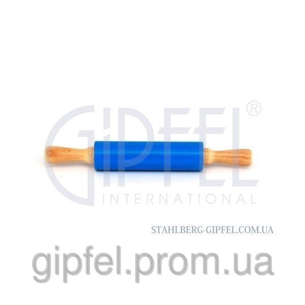 Buy Rolling pin wooden with a silicone covering of 9370 Gipfel