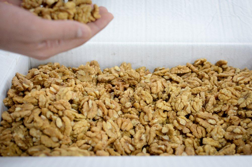 Купить Walnut kernels. Extra Halves