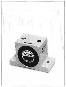 Купити AB3 пневматичний турбінний вібратор