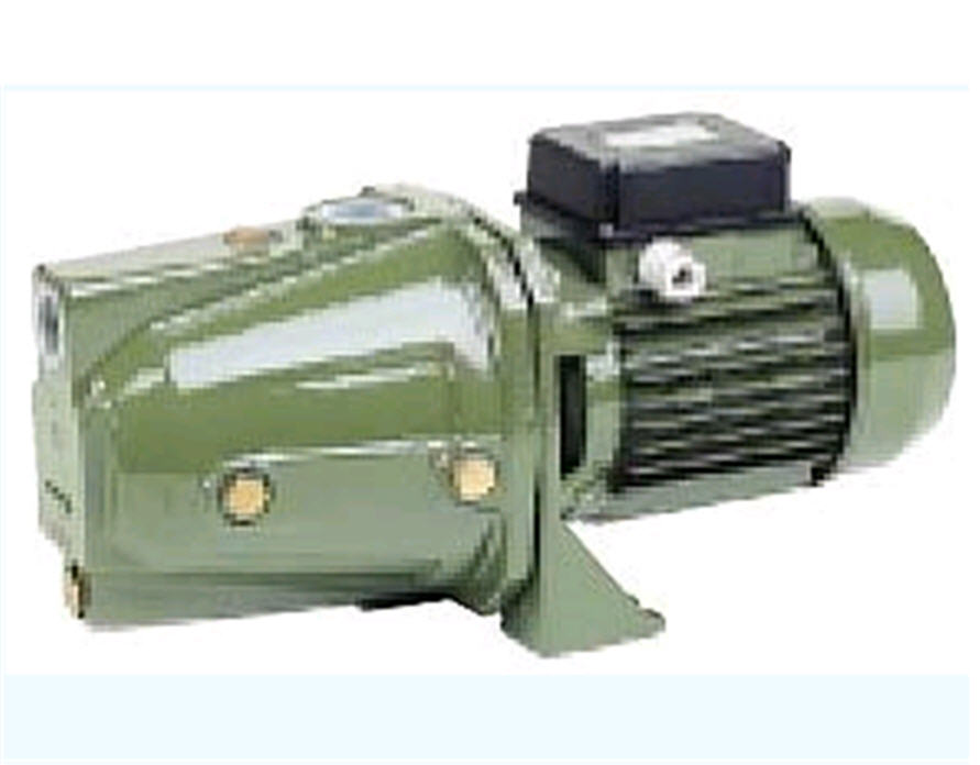 """Насос SAER M50-60-70-80-300-400 Самовсасывающий """"Jet"""" (со встроенным эжектором)"""