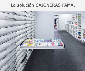 FAMA системы шкафов