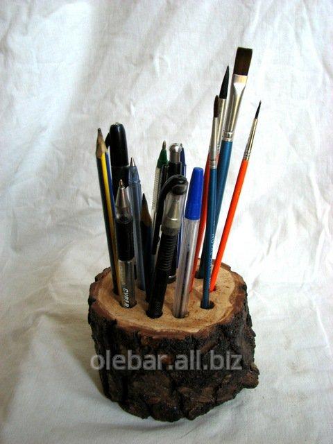 Купить Украинское изделие из дерева для дома и офиса.