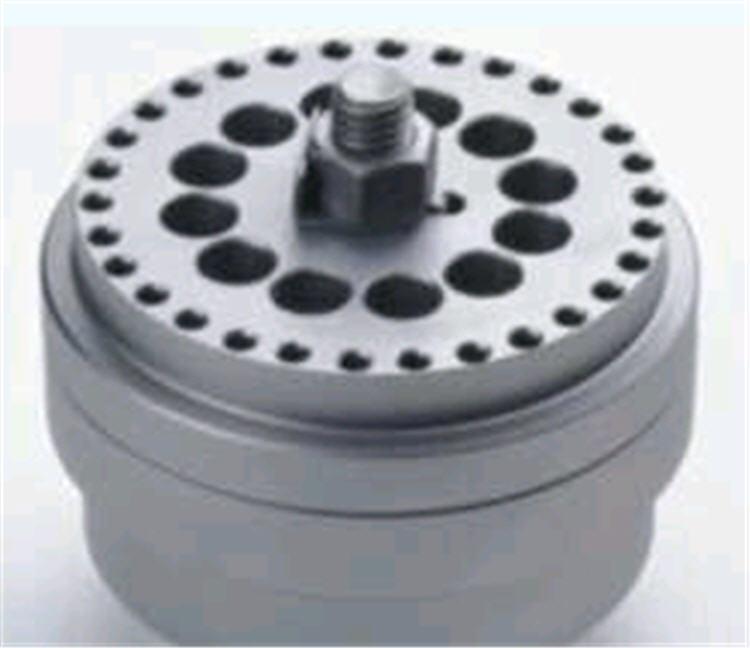 Кольцевые клапаны