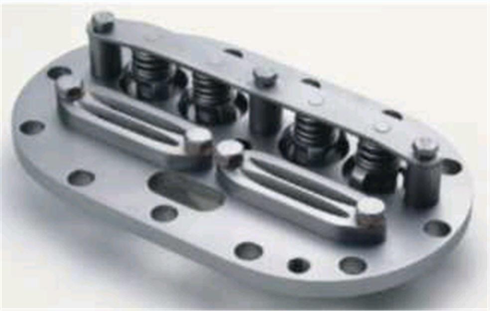 Комбинированные клапаны