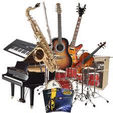 Купить Инструменты музыкальные