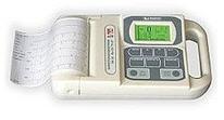 Електрокардиограф двенадцатиканальный с регистрацией ЭКГ ЭК 12Т-01- Р-Д