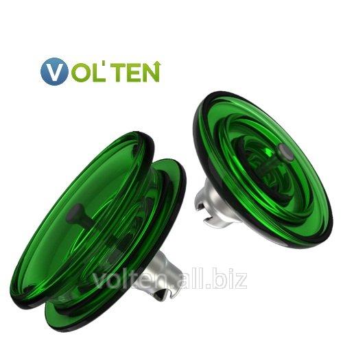 Изоляторы подвесные стеклянные и фарфоровые ПС, ПСД, ПСВ, ПФ.