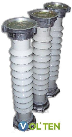 Высоковольтное оборудование: разрядники вентильные РВО, РВС, РВН, РВРД.