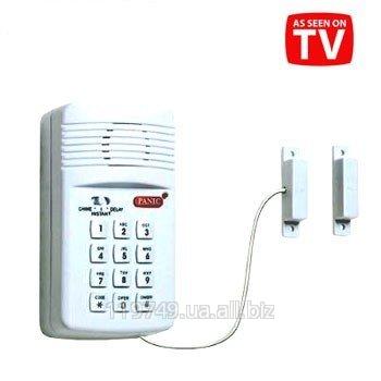 Купить Сигнализация на дверь YL-353 Secure Pro Alarm System