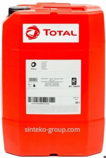 L TOTAL RUBIA TIR 9200 FE 5W30 20 engine oil