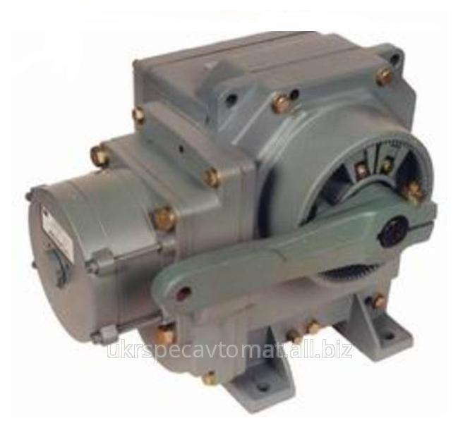 Купить Исполнительный электрический механизм МЭО 250/63-0,25 Р,И,У