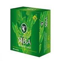 Чай Принцесса Ява Зеленый В Пакетиках 2х100