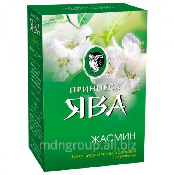 Чай Принцесса Ява Жасмин 90 Г