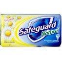 Мыло Туалетное Safeguard Ромашка 90г