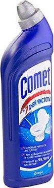 Чистящее Средство Для Туалета Comet Океан 750мл