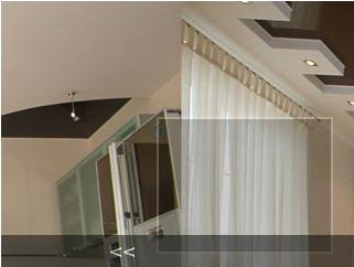 Купить Натяжные потолки от производителя, Львов Материалы отделочные для стен и потолка