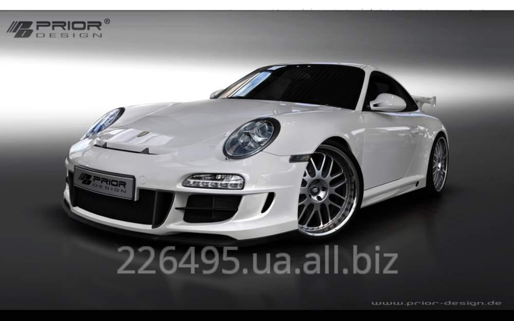 Купить Тюнинг-комплект Prior Design для Porsche 911 GT3 (997FL)