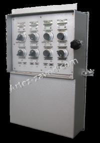 Купить Щитки переездной сигнализации ЩПС-03 ТУ У 31.6-01056729-028-2003