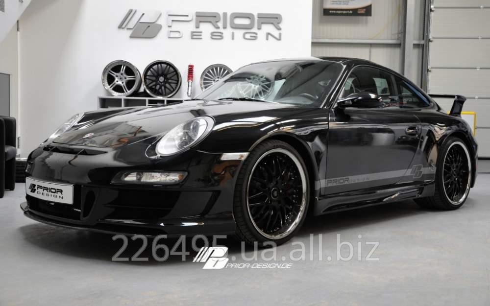 Купить Тюнинг-комплект Prior-Design для Porsche 911 (997)