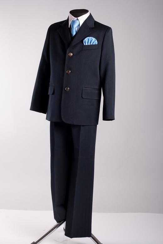 Піджаки шкільні оптом. Модель 014 (синій). Шкільний одяг для хлопчиків cc1cf6dd323dc