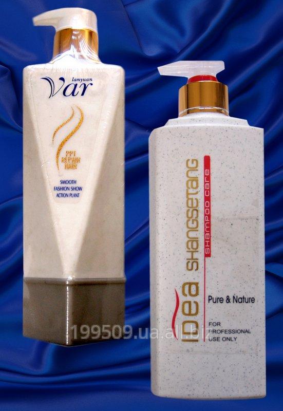 Шампунь для волос Var (лечебные) Syoss, Pantene,