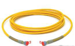 Buy Hoses to painting units.