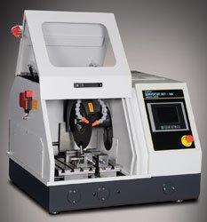 Automatische Schneidemaschine mit Abrasiv programmierbare