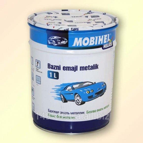 инструкция по покраске авто акриловой автоэмалью садолин