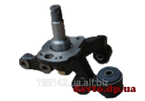 Купить Кулак задний подвески с ABS правый Geely CK, арт.1014005043