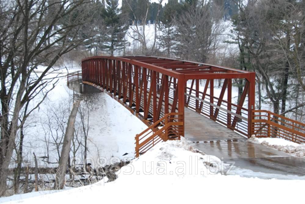Buy Metal construction for bridges