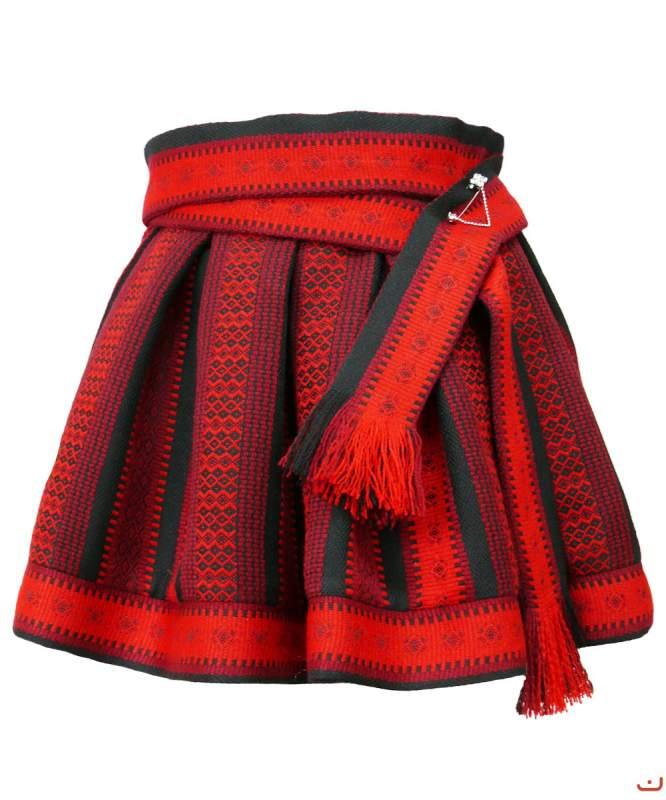 Українська юбка