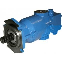 Гидромоторы аксиально-поршневые, нерегулируемые МП 33