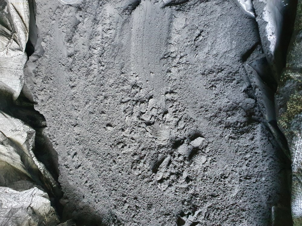 Buy Carbon additive for grinding cement