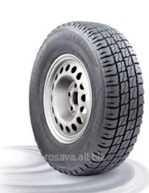 Шины для легких грузовых автомобилей, микроавтобусов Rosava LTA-401