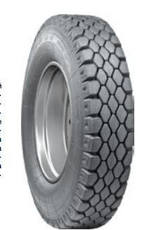 Шины для легких грузовых автомобилей, микроавтобусов Rosava БЦИ-9Д