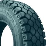 Шины для грузовых автомобилей Rosava 9,00R20 ИН-142Б