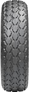 Шины для кормоуборочных комбайнов Rosava 7.50-16 Ф-249