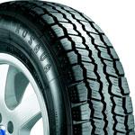 Шины для легких грузовых автомобилей Rosava 195/75R15C БЦ-15