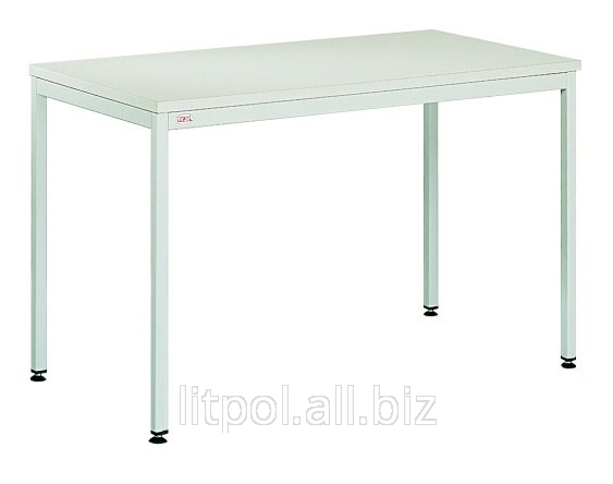 Buy The table is office rectangular