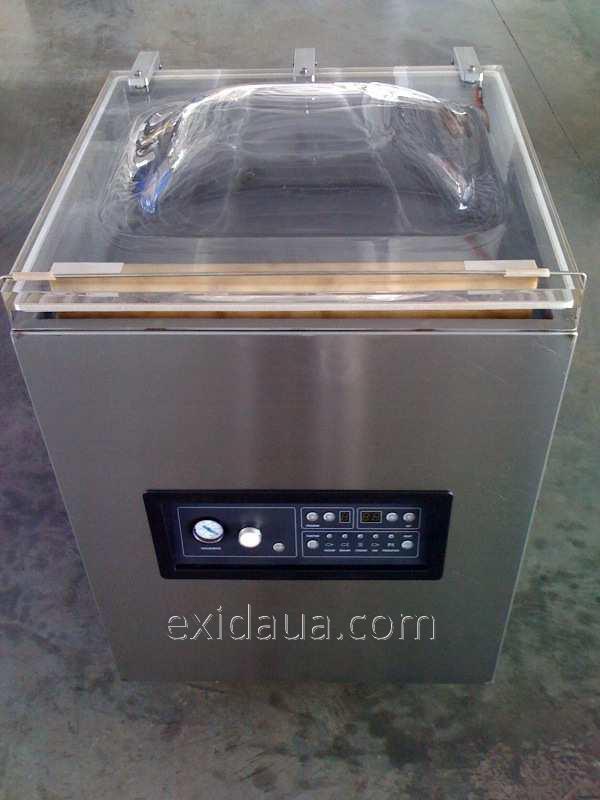 Вакуумная упаковочная машина однокамерная YOUNGSUN YS-DQ-500D