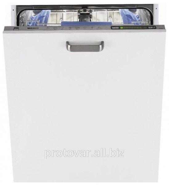 Купить Посудомоечная машина Beko DIN 5837