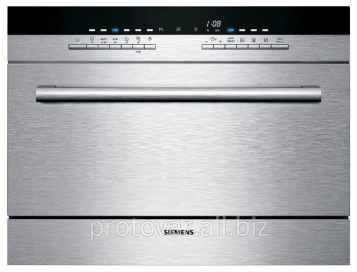 Купить Посудомоечная машина Siemens SC 76M541