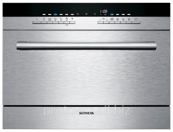 Купить Посудомоечная машина Siemens SK 76M540