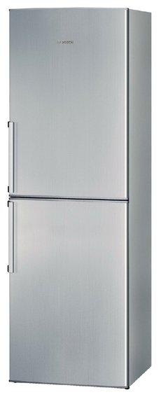 Купить Холодильник Bosch KGN 34X44