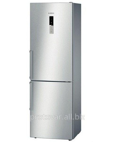 Купить Холодильник Bosch KGN 36XL32