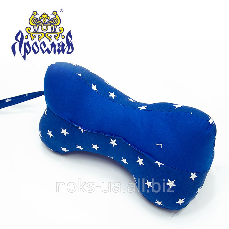 Декоративна подушка Косточка ТМ Ярослав,